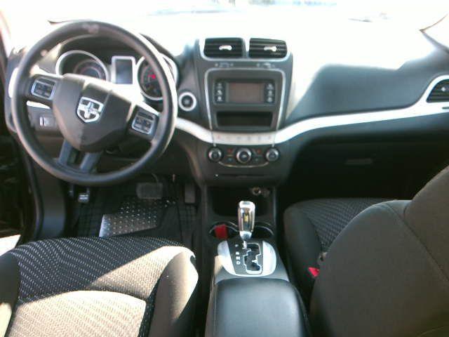 2016 Dodge Journey CVP/SE Plus (Stk: 169860) in Vaughan - Image 2 of 4