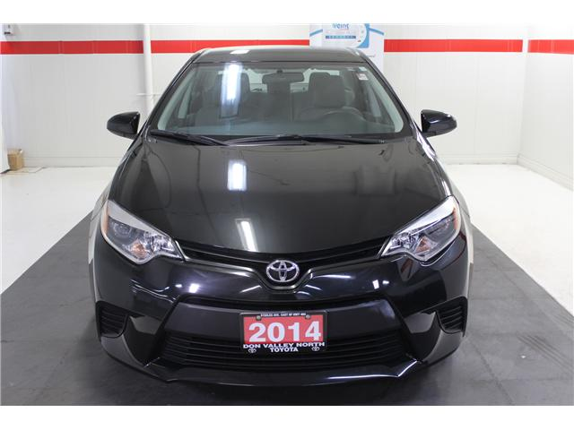 2014 Toyota Corolla LE (Stk: 298425S) in Markham - Image 3 of 24