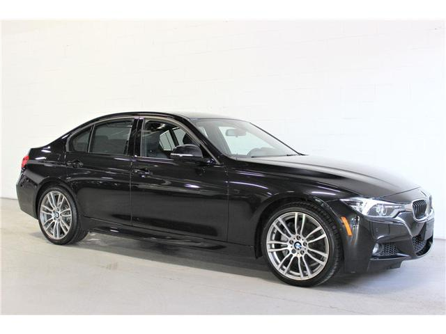 2016 BMW 340i xDrive (Stk: 487156) in Vaughan - Image 1 of 30