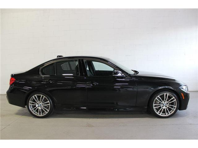 2016 BMW 340i xDrive (Stk: 487156) in Vaughan - Image 3 of 30