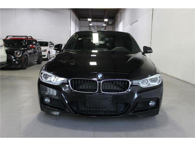 2016 BMW 340i xDrive (Stk: 487156) in Vaughan - Image 4 of 30