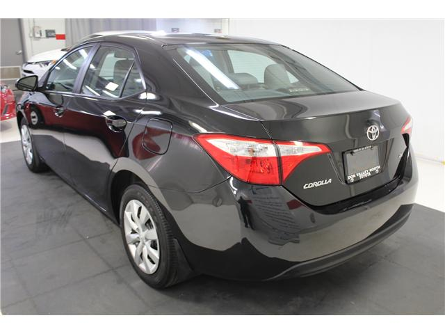 2014 Toyota Corolla LE (Stk: 298425S) in Markham - Image 17 of 24