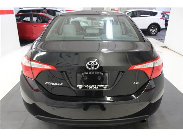 2014 Toyota Corolla LE (Stk: 298425S) in Markham - Image 20 of 24