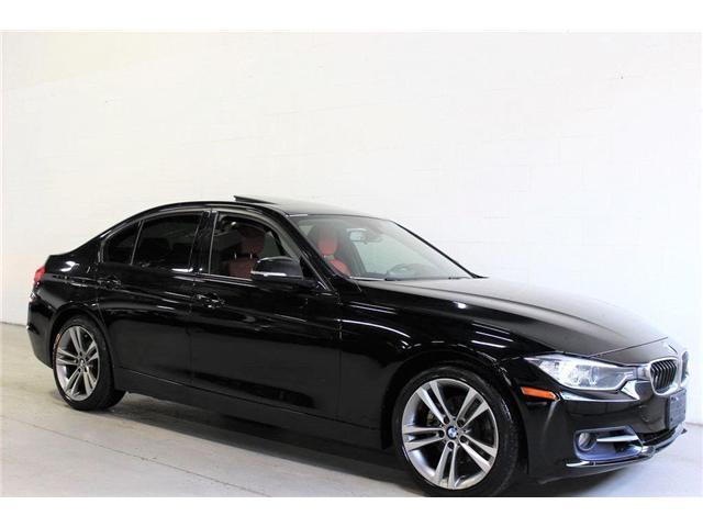 2013 BMW 328  (Stk: 977060) in Vaughan - Image 1 of 14