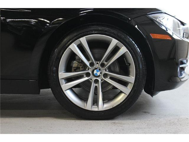 2013 BMW 328  (Stk: 977060) in Vaughan - Image 2 of 14