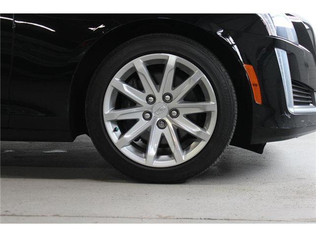 2015 Cadillac CTS 2.0L Turbo Luxury (Stk: 106663) in Vaughan - Image 2 of 29