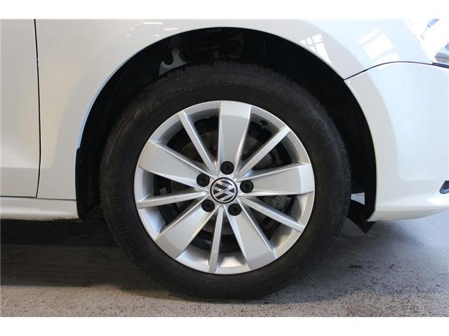 2015 Volkswagen Jetta  (Stk: 307356) in Vaughan - Image 2 of 14