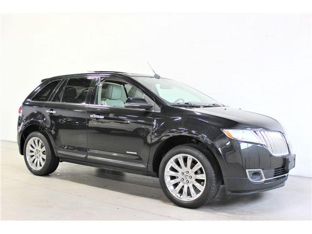 2015 Lincoln MKX Base (Stk: L27680) in Vaughan - Image 1 of 30