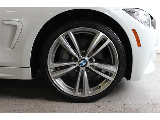 2016 BMW 435i xDrive Gran Coupe (Stk: 528711) in Vaughan - Image 2 of 18