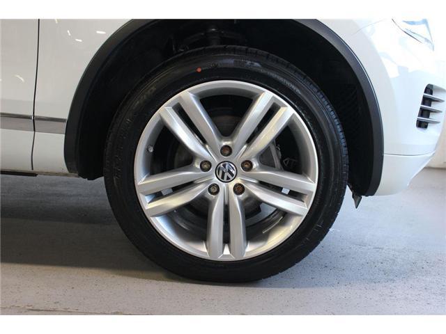 2014 Volkswagen Touareg  (Stk: 005885) in Vaughan - Image 2 of 30