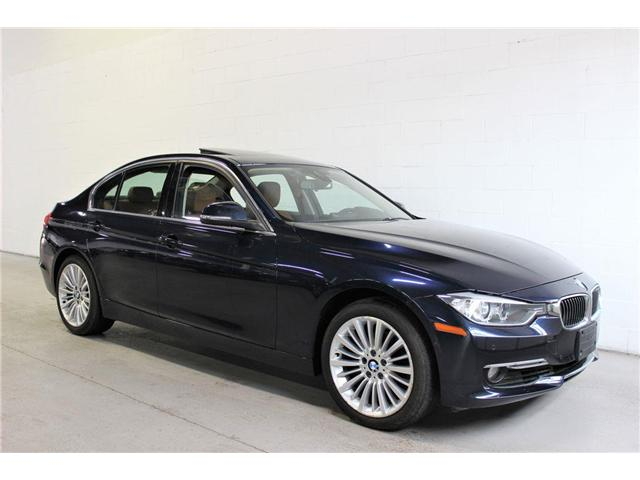 2014 BMW 328i xDrive (Stk: R84985) in Vaughan - Image 1 of 30
