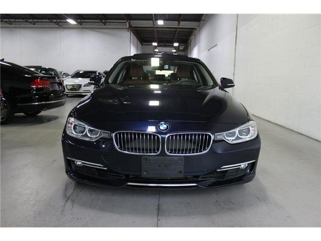 2014 BMW 328i xDrive (Stk: R84985) in Vaughan - Image 2 of 30