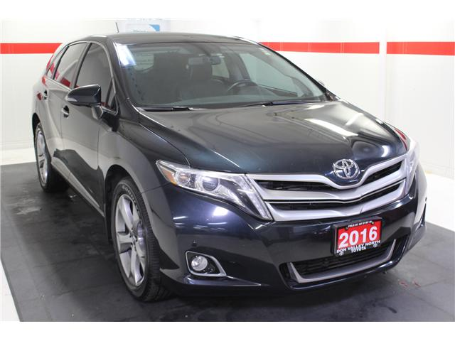 2016 Toyota Venza Base V6 (Stk: 298288S) in Markham - Image 2 of 26