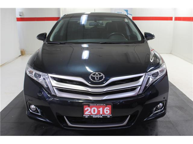 2016 Toyota Venza Base V6 (Stk: 298288S) in Markham - Image 3 of 26