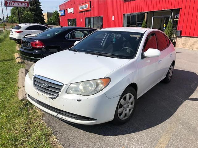 2009 Hyundai Elantra  (Stk: 738053) in Vaughan - Image 1 of 3