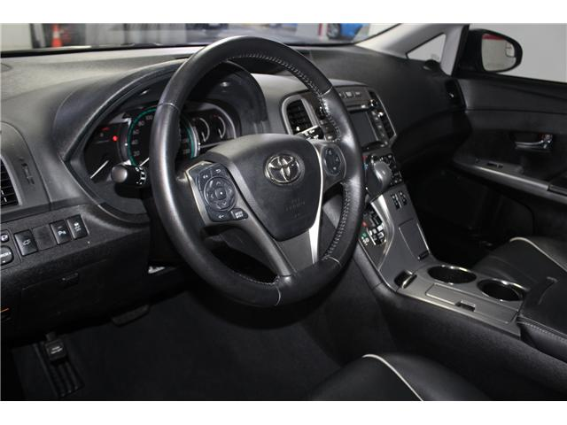 2016 Toyota Venza Base V6 (Stk: 298288S) in Markham - Image 10 of 26