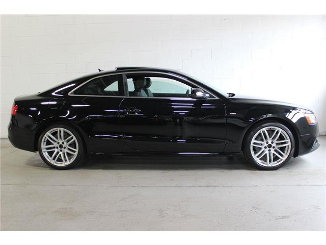 2016 Audi A5  (Stk: 055468) in Vaughan - Image 4 of 29