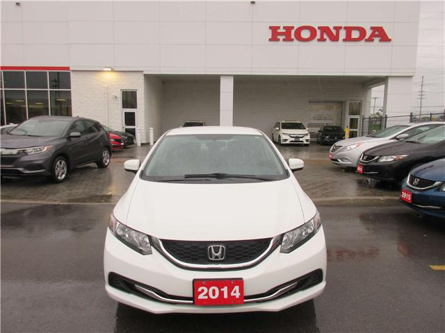 2014 Honda Civic LX (Stk: VA3482) in Ottawa - Image 2 of 12