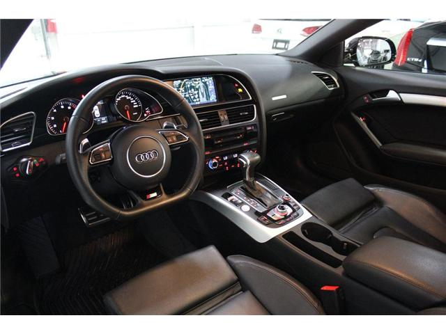 2016 Audi A5  (Stk: 055468) in Vaughan - Image 10 of 29