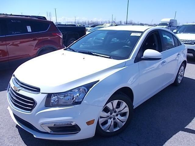 2015 Chevrolet Cruze 1LT (Stk: 230017) in Vaughan - Image 1 of 6