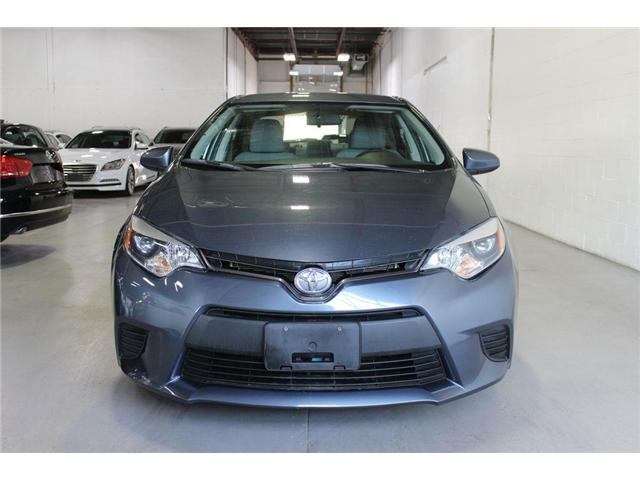 2015 Toyota Corolla  (Stk: 275224) in Vaughan - Image 2 of 27