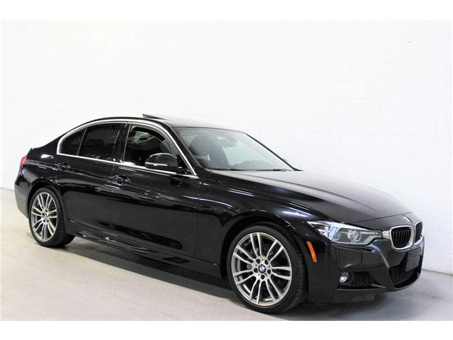 2016 BMW 340i xDrive (Stk: 702530) in Vaughan - Image 1 of 16