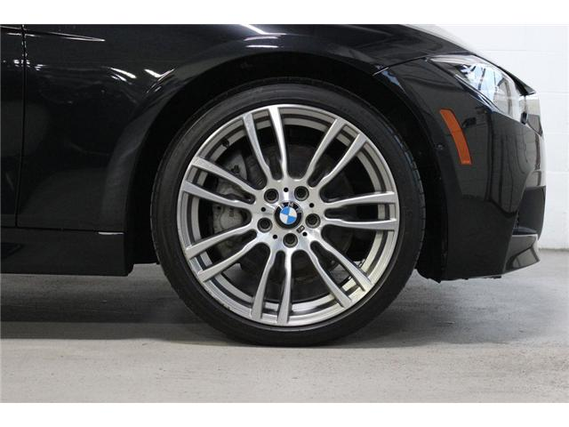 2016 BMW 340i xDrive (Stk: 702530) in Vaughan - Image 2 of 16