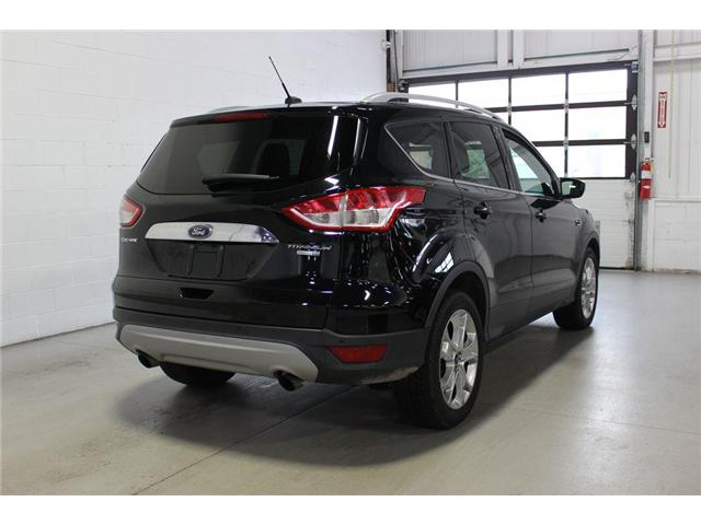 2016 Ford Escape Titanium (Stk: B77891) in Vaughan - Image 13 of 15