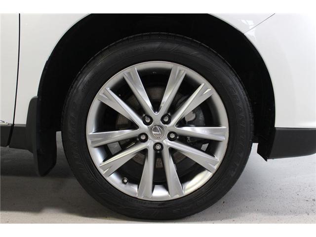 2015 Lexus RX 350  (Stk: 324428) in Vaughan - Image 2 of 30