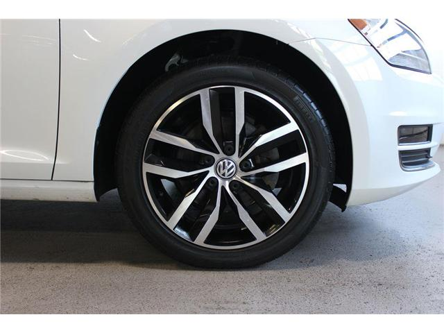 2015 Volkswagen Golf Sportwagon  (Stk: 502718) in Vaughan - Image 2 of 19