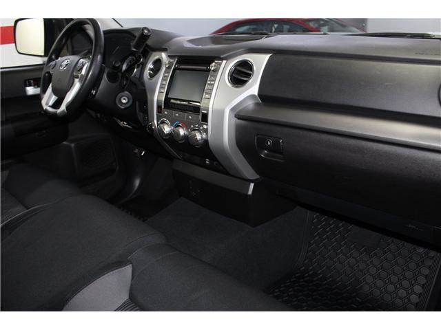 2016 Toyota Tundra SR 5.7L V8 (Stk: 298325S) in Markham - Image 15 of 21