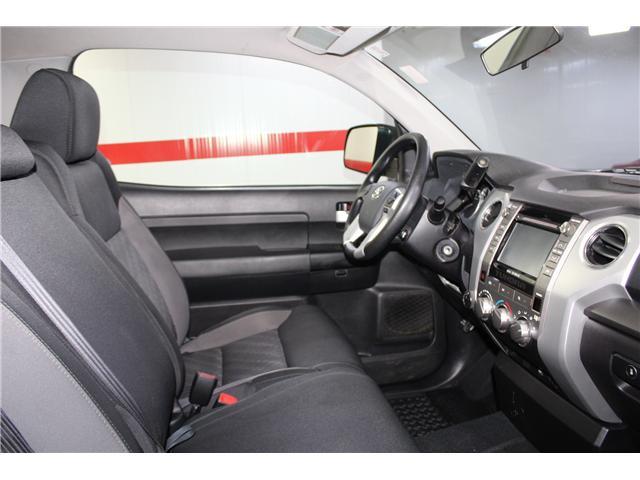 2016 Toyota Tundra SR 5.7L V8 (Stk: 298325S) in Markham - Image 14 of 21