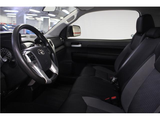 2016 Toyota Tundra SR 5.7L V8 (Stk: 298325S) in Markham - Image 7 of 21
