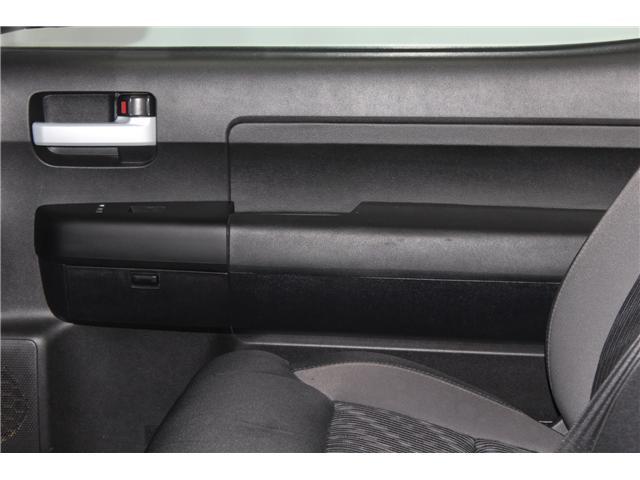 2016 Toyota Tundra SR 5.7L V8 (Stk: 298325S) in Markham - Image 13 of 21