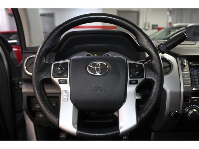 2016 Toyota Tundra SR 5.7L V8 (Stk: 298325S) in Markham - Image 9 of 21