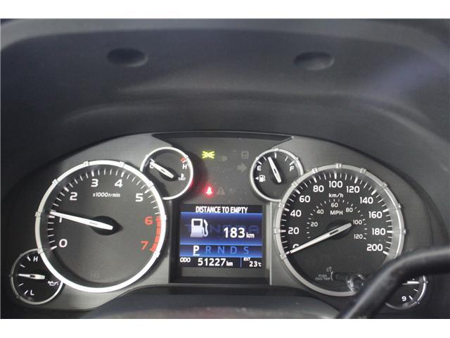 2016 Toyota Tundra SR 5.7L V8 (Stk: 298325S) in Markham - Image 10 of 21
