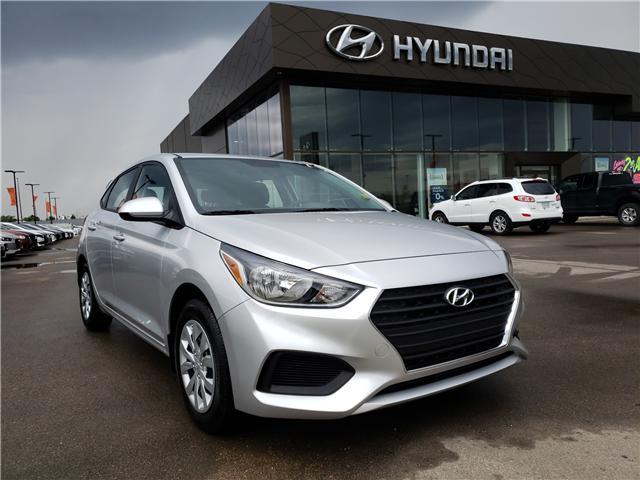 2019 Hyundai Accent  (Stk: 29201) in Saskatoon - Image 1 of 18