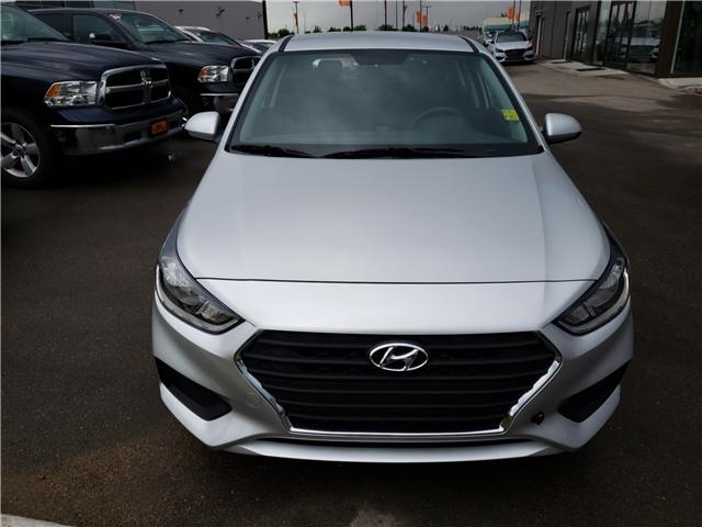 2019 Hyundai Accent  (Stk: 29201) in Saskatoon - Image 2 of 18