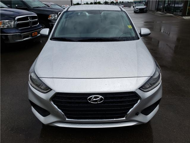2019 Hyundai Accent  (Stk: 29202) in Saskatoon - Image 2 of 14