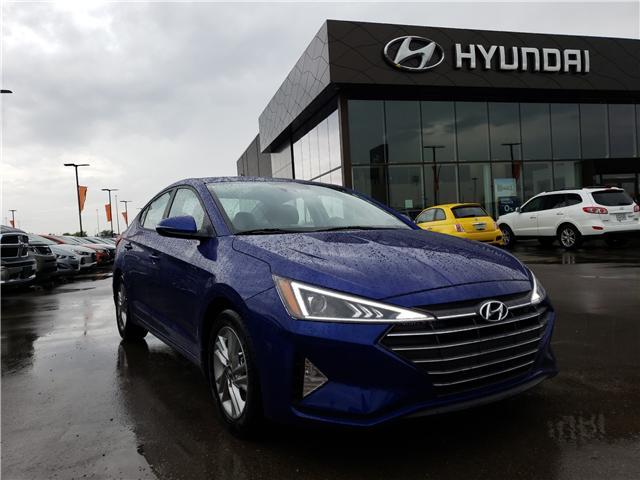 2020 Hyundai Elantra  (Stk: 30001) in Saskatoon - Image 1 of 19