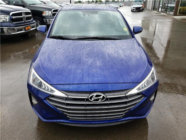 2020 Hyundai Elantra  (Stk: 30001) in Saskatoon - Image 2 of 19