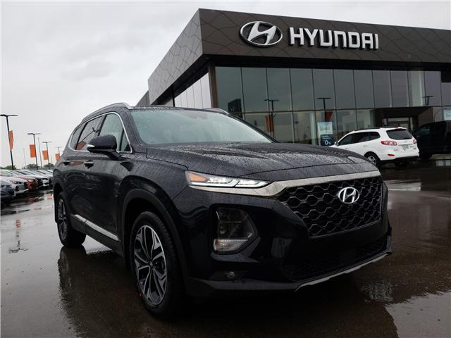 2019 Hyundai Santa Fe Ultimate 2.0 (Stk: 29199) in Saskatoon - Image 1 of 19