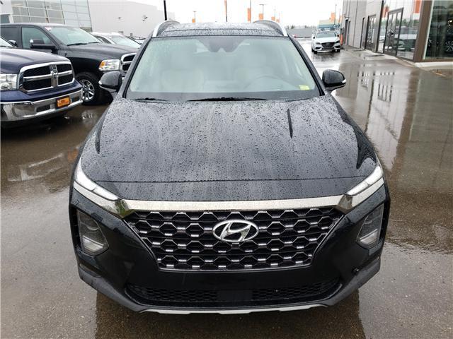 2019 Hyundai Santa Fe Ultimate 2.0 (Stk: 29199) in Saskatoon - Image 2 of 19