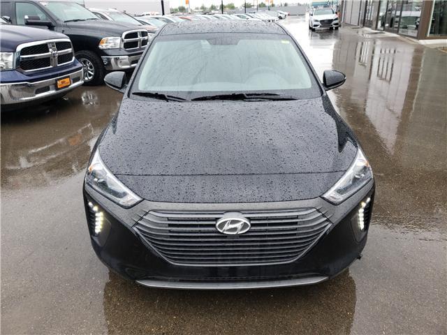 2019 Hyundai Ioniq Hybrid Preferred (Stk: 29194) in Saskatoon - Image 2 of 19