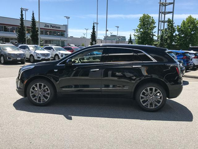 2019 Cadillac XT5 Platinum (Stk: 9D98710) in North Vancouver - Image 7 of 24