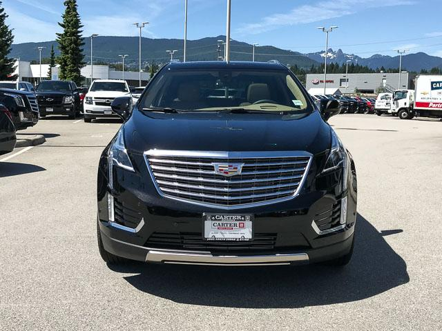 2019 Cadillac XT5 Platinum (Stk: 9D98710) in North Vancouver - Image 9 of 24