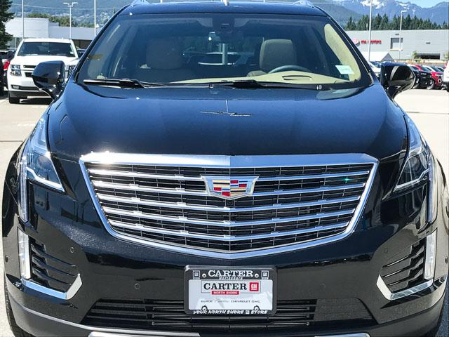 2019 Cadillac XT5 Platinum (Stk: 9D98710) in North Vancouver - Image 10 of 24