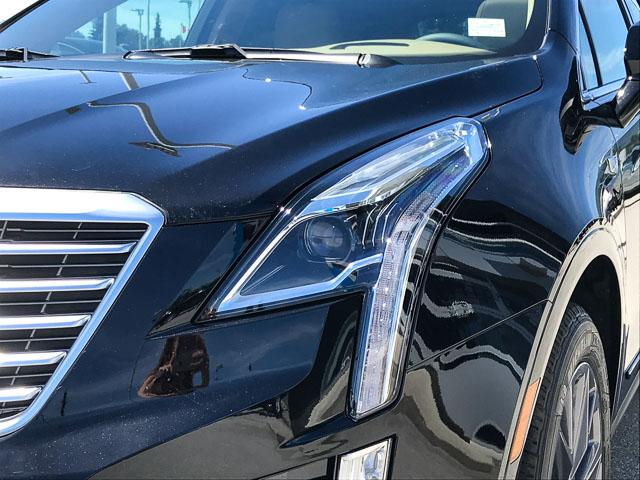 2019 Cadillac XT5 Platinum (Stk: 9D98710) in North Vancouver - Image 11 of 24