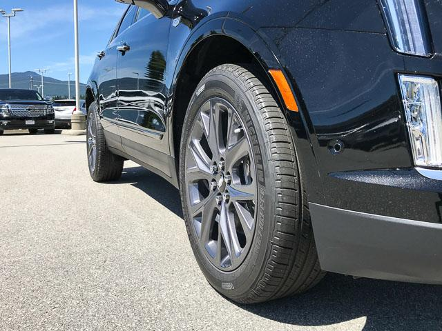 2019 Cadillac XT5 Platinum (Stk: 9D98710) in North Vancouver - Image 13 of 24