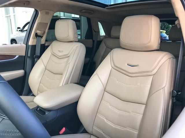 2019 Cadillac XT5 Platinum (Stk: 9D98710) in North Vancouver - Image 18 of 24